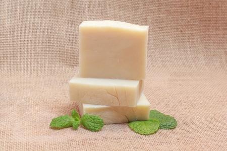 Himalayan Salt Soap (All Natural, Vegan)