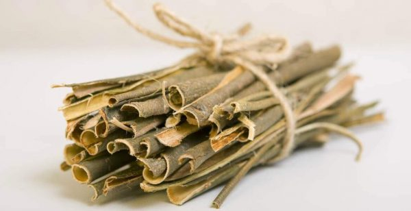 White Willow Bark Extract (50% Salacin)