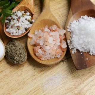 Gourmet Salts & Spices