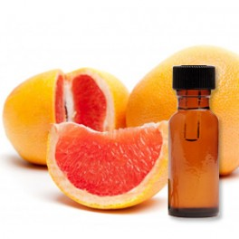 Grapefruit Essential Oil - 1 Fluid Oz