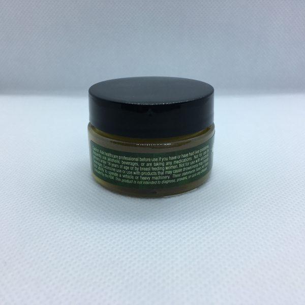 Lemon Honey Noble Kava Concentrate Jar (20 grams)