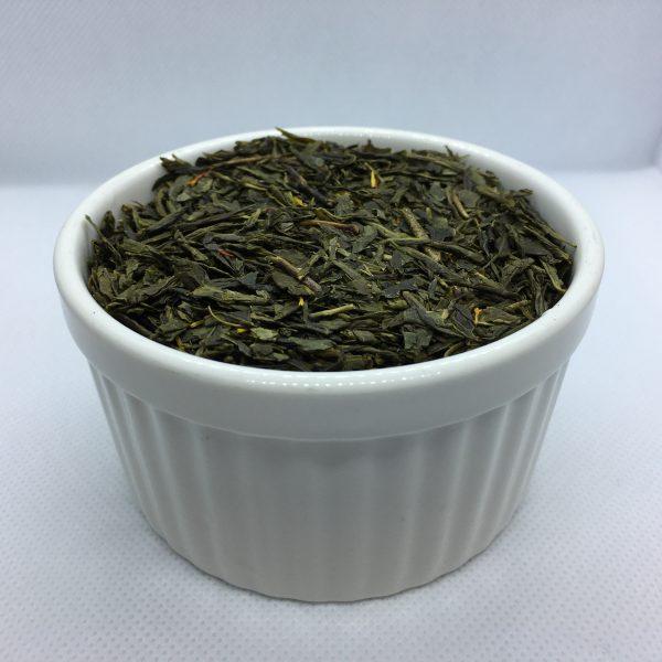 Mandarin Green Tea