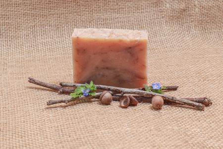Mountain Air Soap (Vegan All Natural)