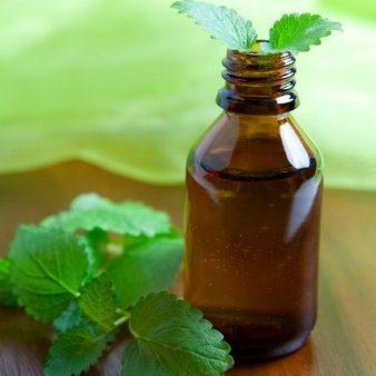 Peppermint Essential Oil -1 Fluid oz