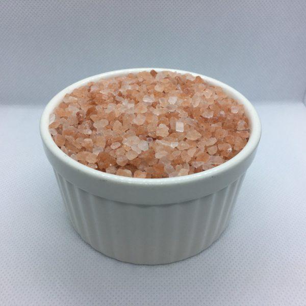 Himalayan Pink Coarse Salt 1/2 lb