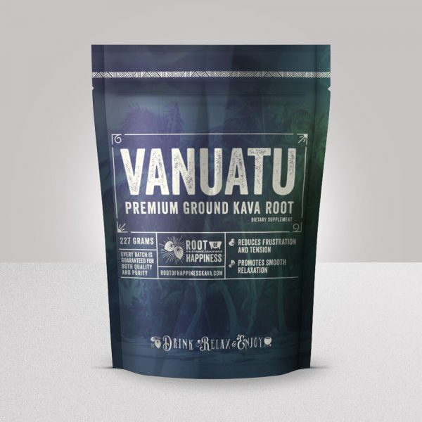 1/2 LB Premium Vanuatu Noble Kava