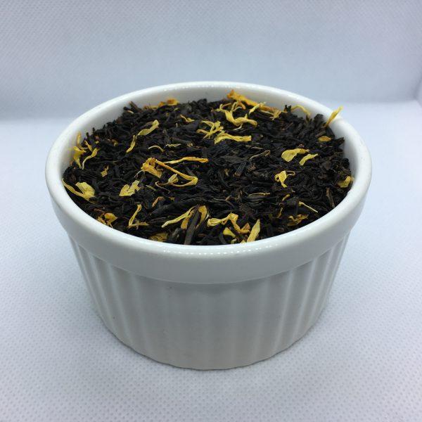 Apricot Tea