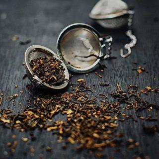 Teas & Herbal Teas