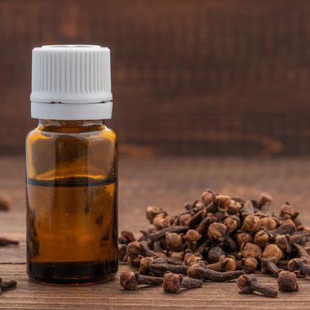 Clove Bud Essential Oil -1 Fluid Oz