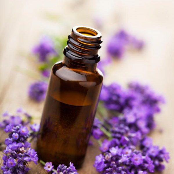 Lavender Essential Oil - 1 Fluid Oz